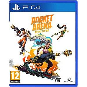Rocket Arena - PS4 (pré-venda)