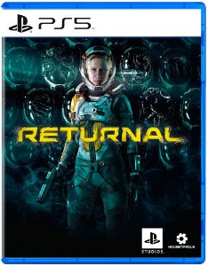 Returnal - PS5 (pré-venda)
