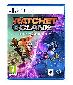 Ratchet e Clank: Em uma outra dimensão - PS5 (pré-venda)