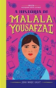 A HISTORIA DE MALALA YOUSAFZAI