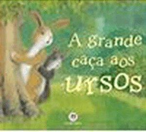 A GRANDE CACA AOS URSOS
