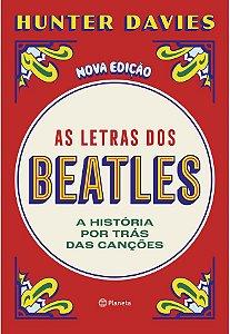 AS LETRAS DOS BEATLES