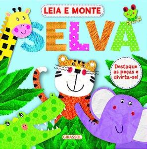 LEIA E MONTE - SELVA