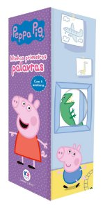 PEPPA PIG MINHAS PRIMEIRAS PALAVRAS