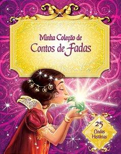 MINHA COLECAO CONTOS FADAS