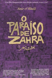 O PARAISO DE ZAHRA