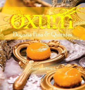 OXUM - DOCARIA FINA E QUITUTES