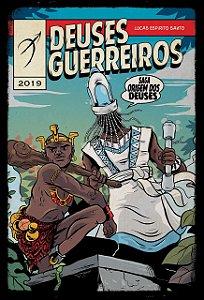 DEUSES GUERREIROS