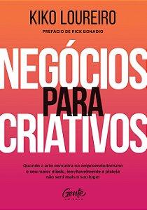 NEGOCIOS PARA CRIATIVOS