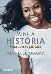 MINHA HISTORIA PARA JOVENS LEITORES