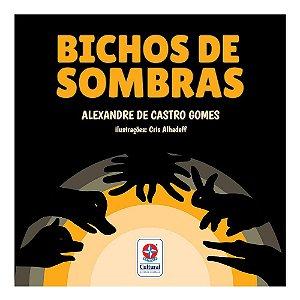 BICHOS DE SOMBRAS