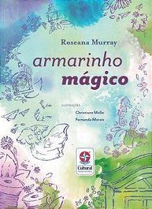 ARMARINHO MAGICO