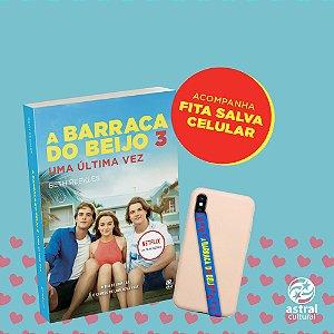 A BARRACA DO BEIJO 3 - UMA ULTIMA VEZ - COM FITA SALVA CELULAR