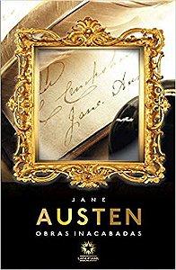 Obras Inacabadas Jane Austen - Bilíngue