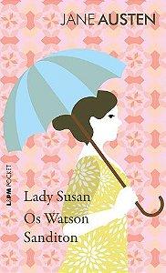 LADY SUSAN, OS WATSON, SANDITON - 1232