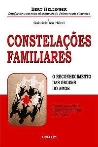 CONSTELAÇÕES FAMILIARES - RECONHECIMENTO DAS ORDENS DO AMOR