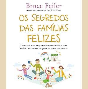OS SEGREDOS DAS FAMILIAS FELIZES
