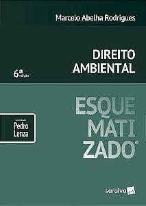 DIREITO AMBIENTAL ESQUEMATIZADO 2019