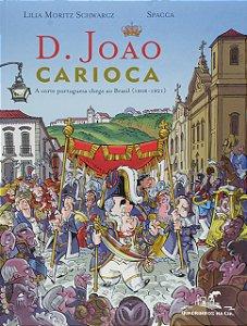 D. JOAO CARIOCA
