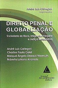 DIREITO PENAL E GLOBALIZACAO
