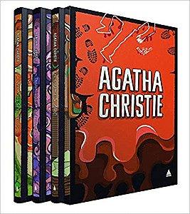 Box 3 - Agatha Christie
