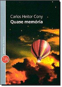 QUASE MEMORIA