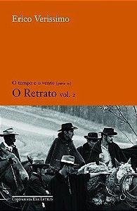 O RETRATO VOL. 2 - O TEMPO E O VENTO PARTE 2