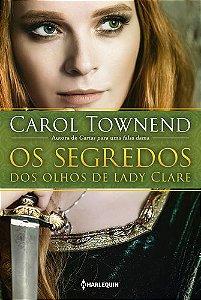 O Segredo dos Olhos de Lady Clare