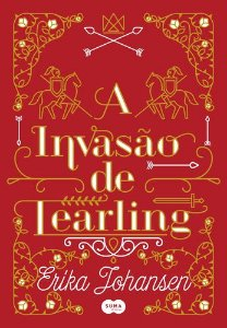 A INVASÃO DE TEARLING
