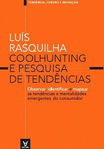 COOLHUNTING E PESQUISA DE TENDENCIAS