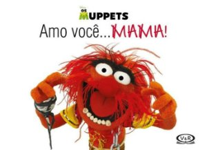AMO-VOCE...-MAMA!