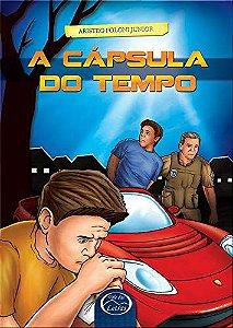 UNIVERSO JOVEM - A CAPSULA DO TEMPO