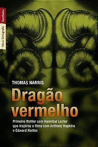 O DRAGAO VERMELHO