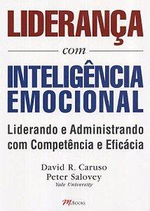 LIDERANÇA COM INTELIGENCIA EMOCIONAL