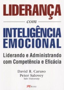 LIDERANCA COM INTELIGENCIA EMOCIONAL