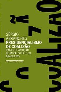 PRESIDENCIALISMO DE COALIZAO