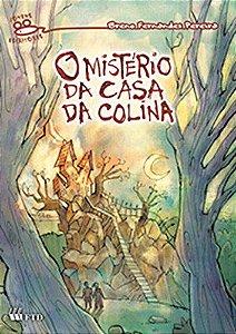 O MISTERIO DA CASA DA COLINA