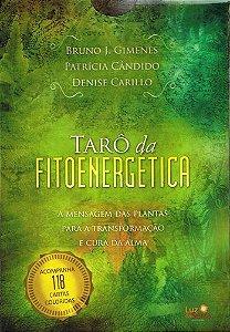 TARO DA FITOENERGETICA