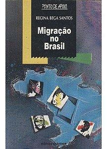 MIGRACAO NO BRASIL