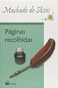 PAGINAS RECOLHIDAS