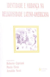 IDENTIDADE E MUDANCA NA RELIGIOSIDADE LATINO-AMERICANA
