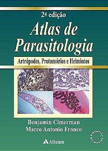 ATLAS DE PARASITOLOGIA HUMANA