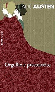 ORGULHO E PRECONCEITO - 842