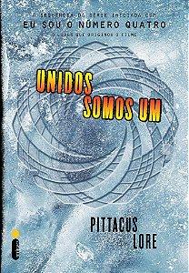 UNIDOS SOMOS NOS - OS LEGADOS DE LORIEN VOL-7