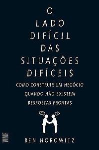 O LADO DIFICIL DAS SITUACOES DIFICEIS