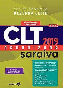 CLT ORGANIZADA 2019