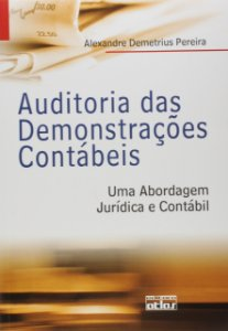 AUDITORIA DAS DEMONSTRACOES CONTABEIS