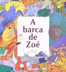 A BARCA DE ZOE
