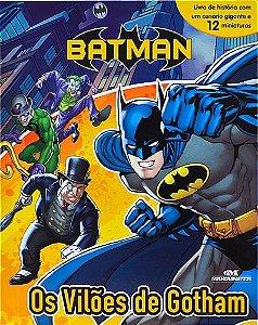 Batman - Os Vilões de Gotham