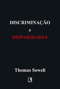 DISCRIMINACAO E DISPARIDADES